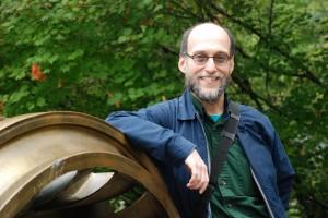 narrator David D. Levine