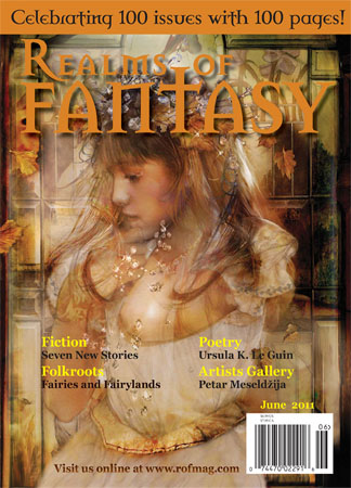 Realms of Fantasy June 2011