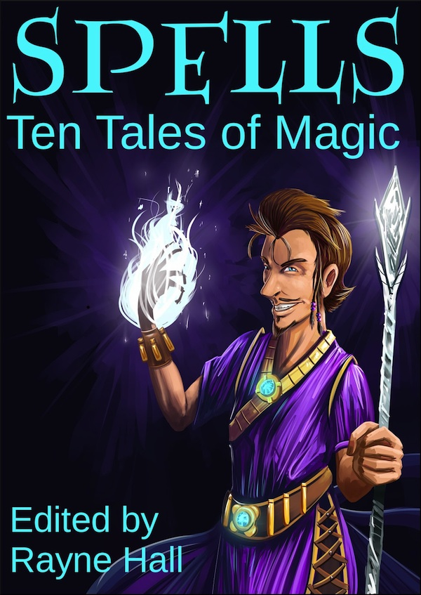 Spells - Ten Tales of Magic