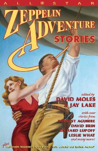 All-Star Zeppelin Adventure Stories