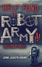 Help Fund My Robot Army