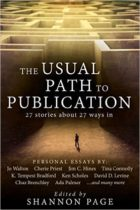 The Usual Path to Publication